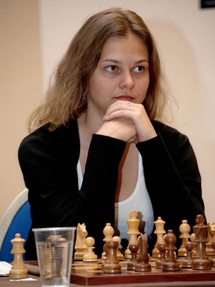 Anna Muzyczuk
