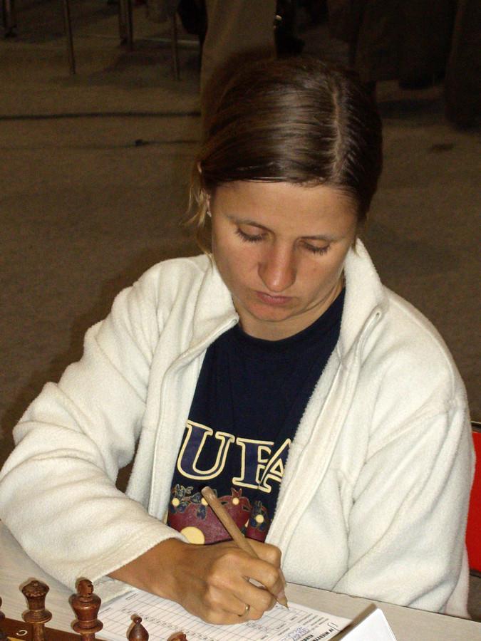 Anna Zozulia
