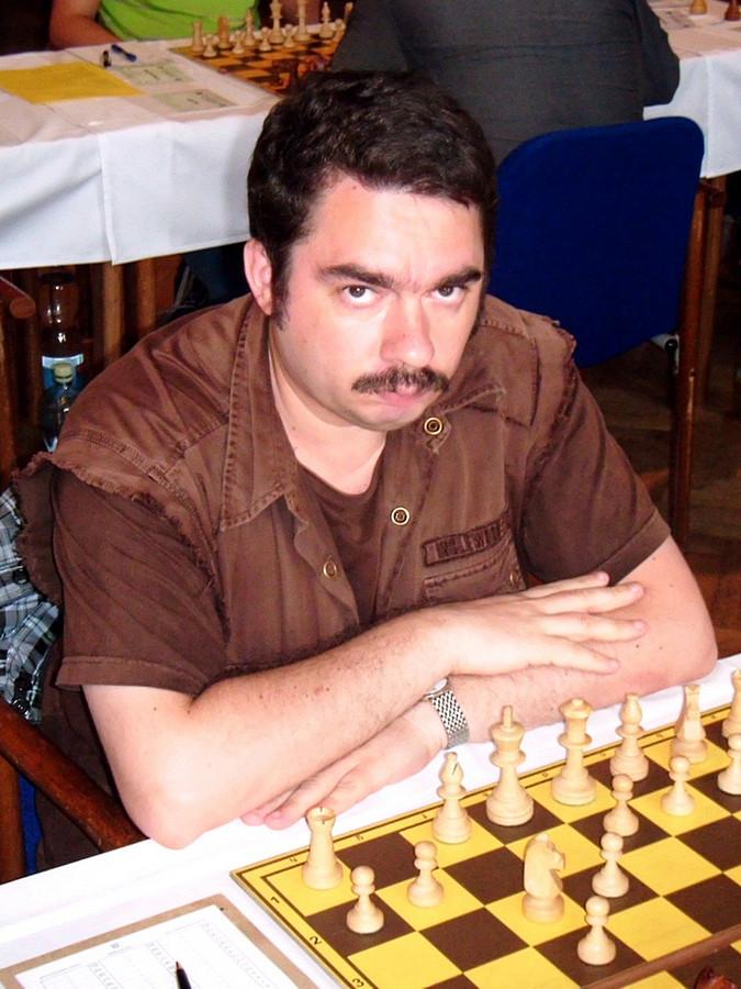 Konstantin Czernyszow