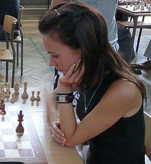 Natalia Maleszewska