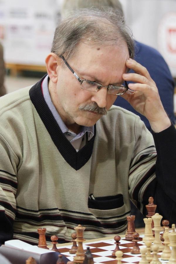 Ryszard Kujawski