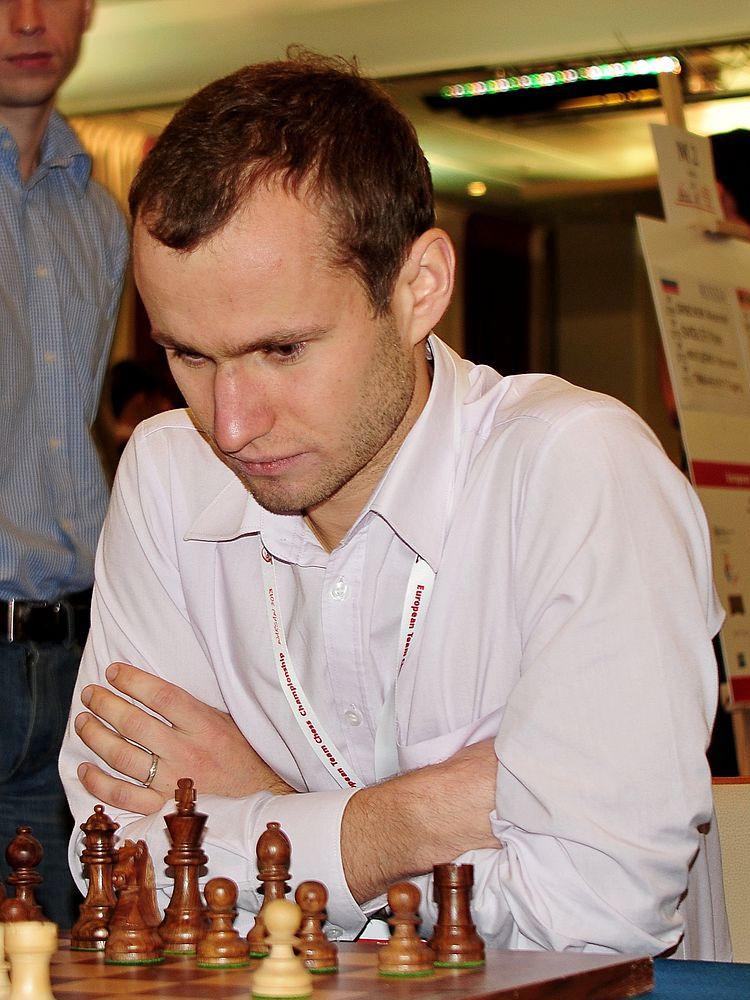 Siergiej Żygałko