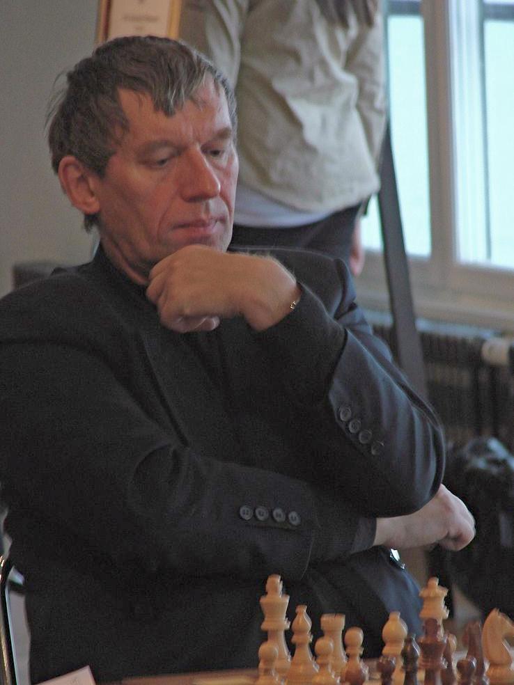 Siergiej Iwanow