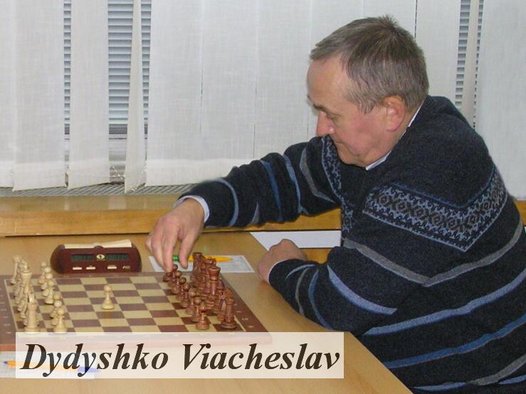 Wiaczesław Dydyszko