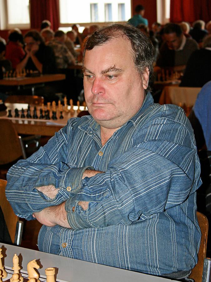 Jewgienij Glejzerow