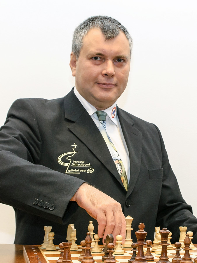 Igor Chenkin