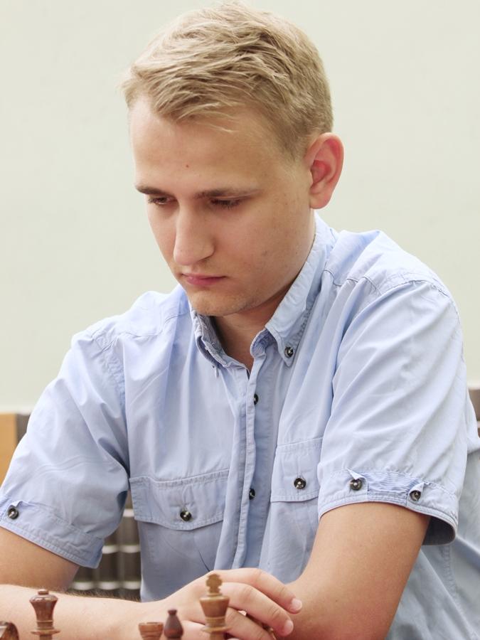 Damian Śliwicki
