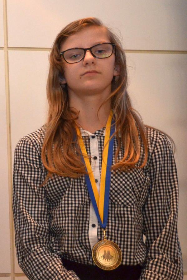 Malwina Szewczyk