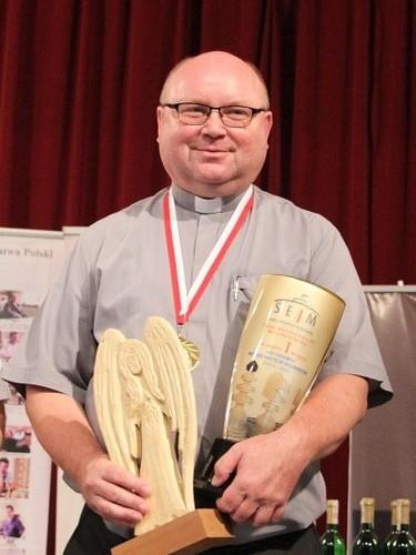 Dariusz Drążek