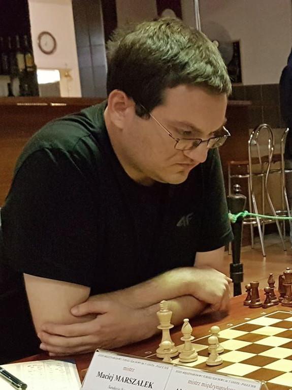 Maciej Marszałek