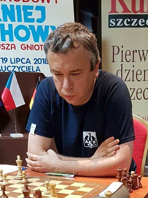 Tomasz Olenderek