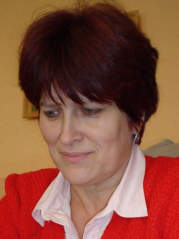 Bożena Krzyszkowiak