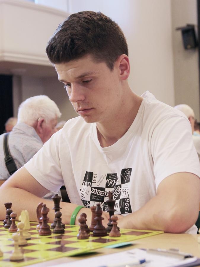 Michał Dzikowski