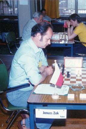 Janusz Żak