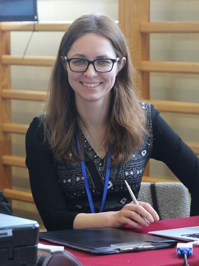 Magdalena Judek