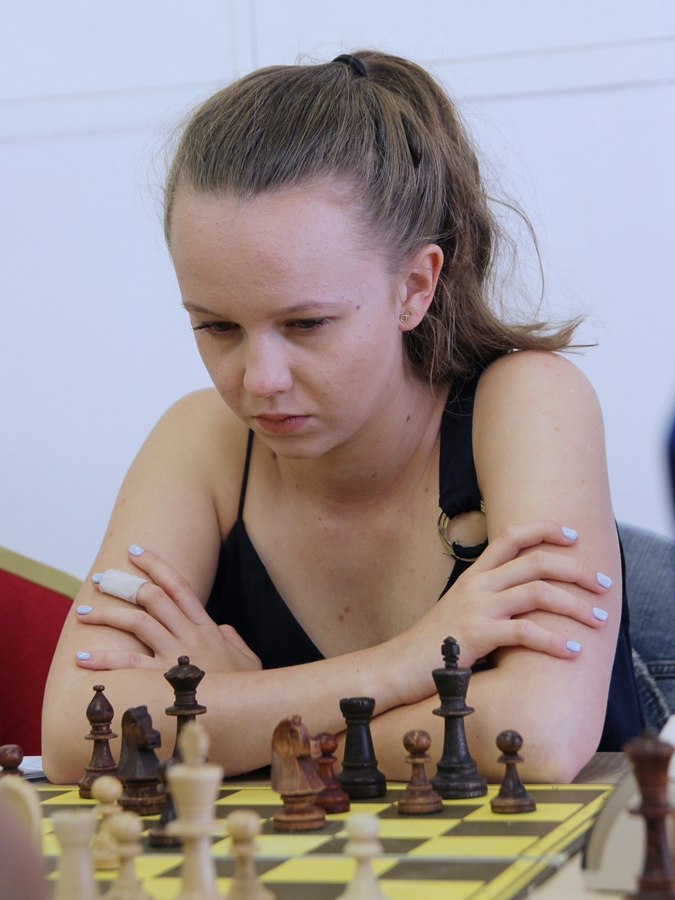 Karolina Karleszko