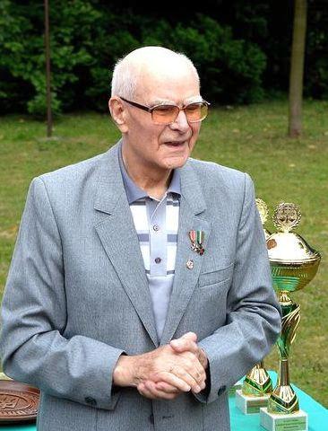 Ludwik Kamiński