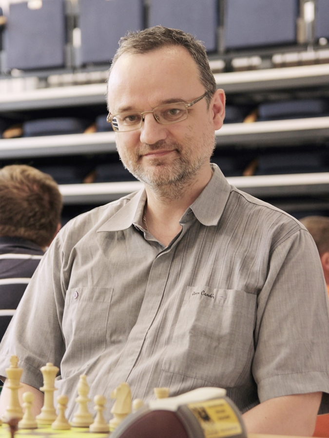 Bogusz Piliczewski
