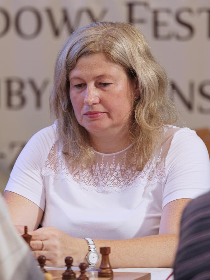 Dominika Tust-Kopeć