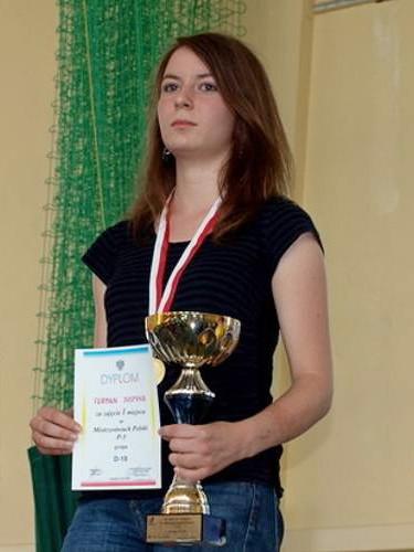 Justyna Furman