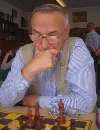 Andrzej Kałuszyński