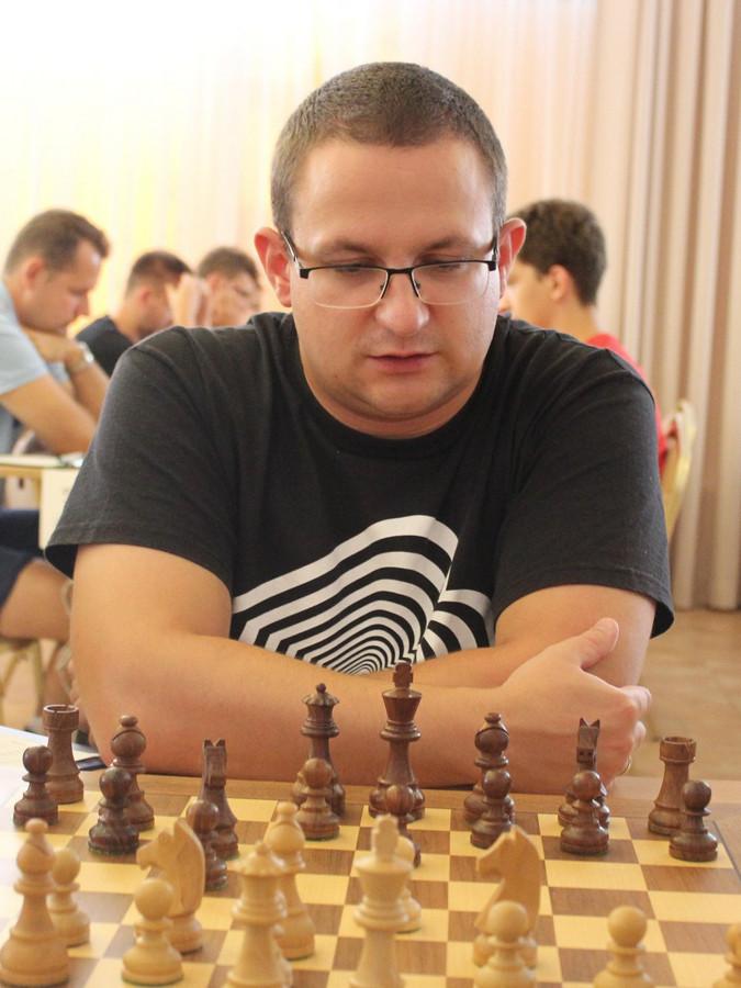 Michał Paździora