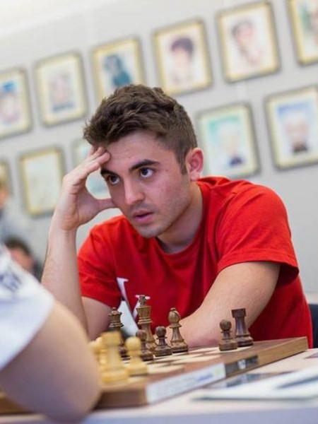 Oskar Wieczorek