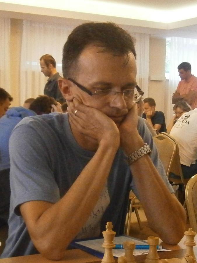 Przemysław Gralka