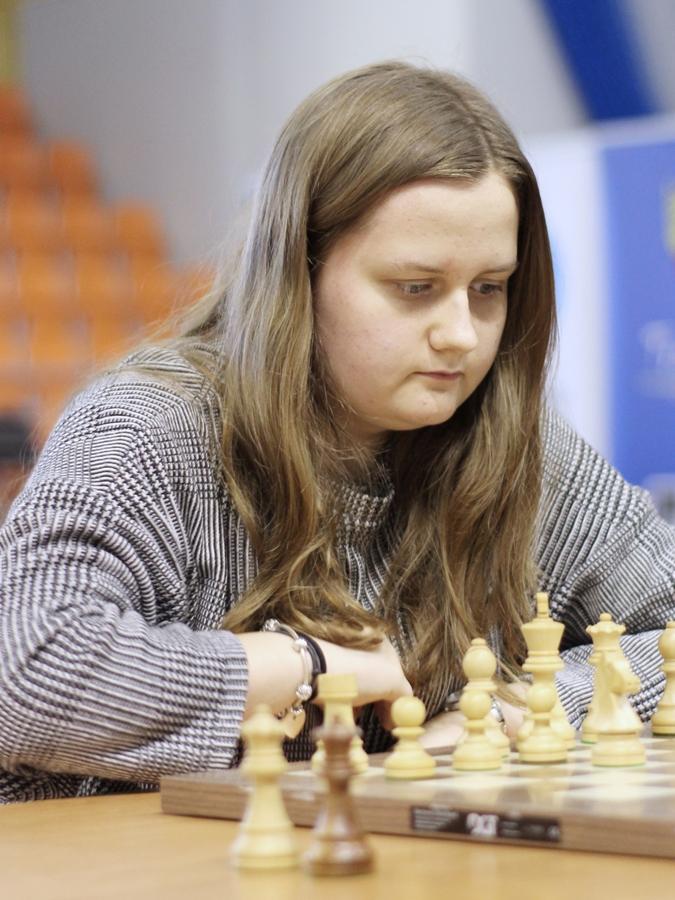 Julia Antolak