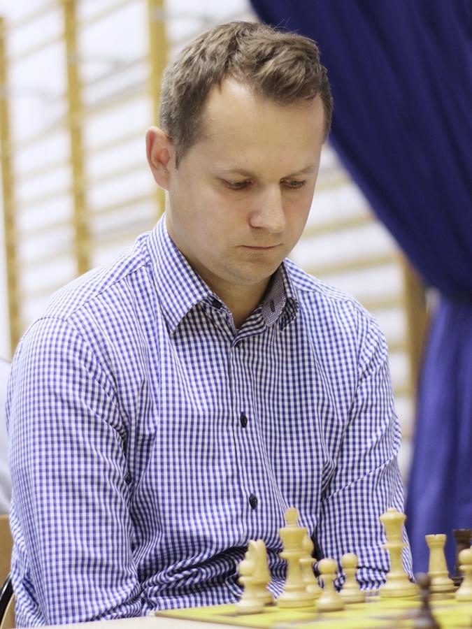 Dawid Janaszak