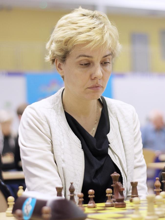 Barbara Jaracz