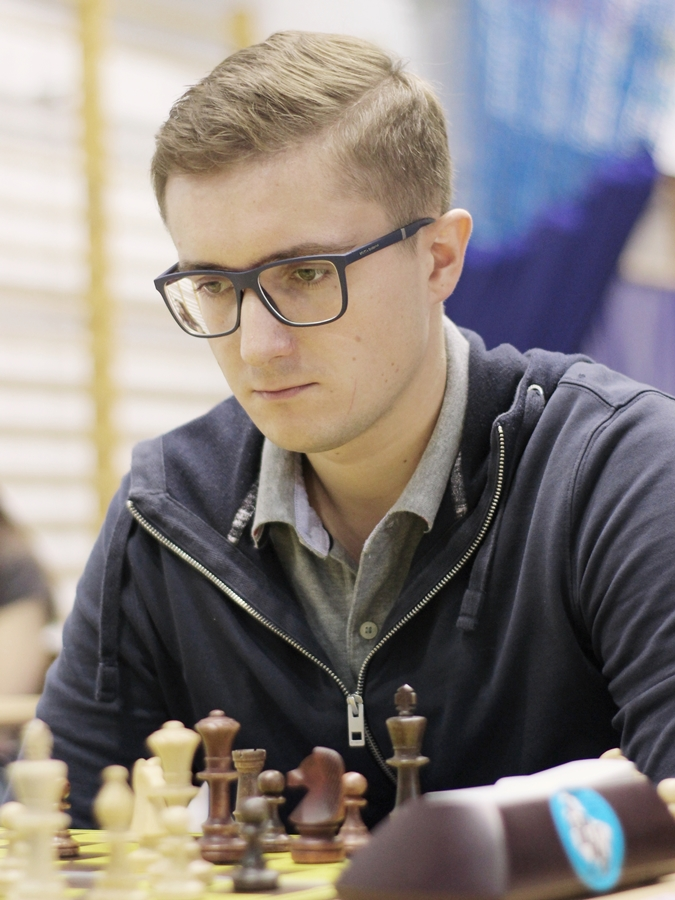 Michał Mazurkiewicz