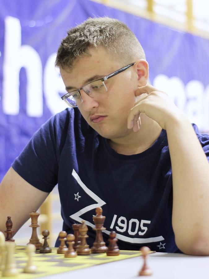 Paweł Teclaf