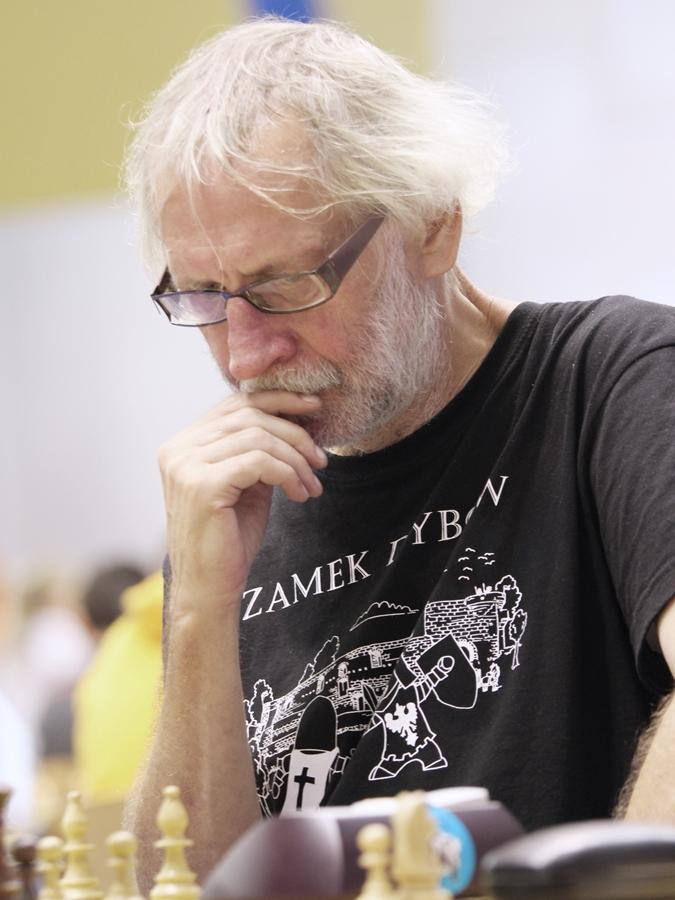 Krzysztof Żołnierowicz