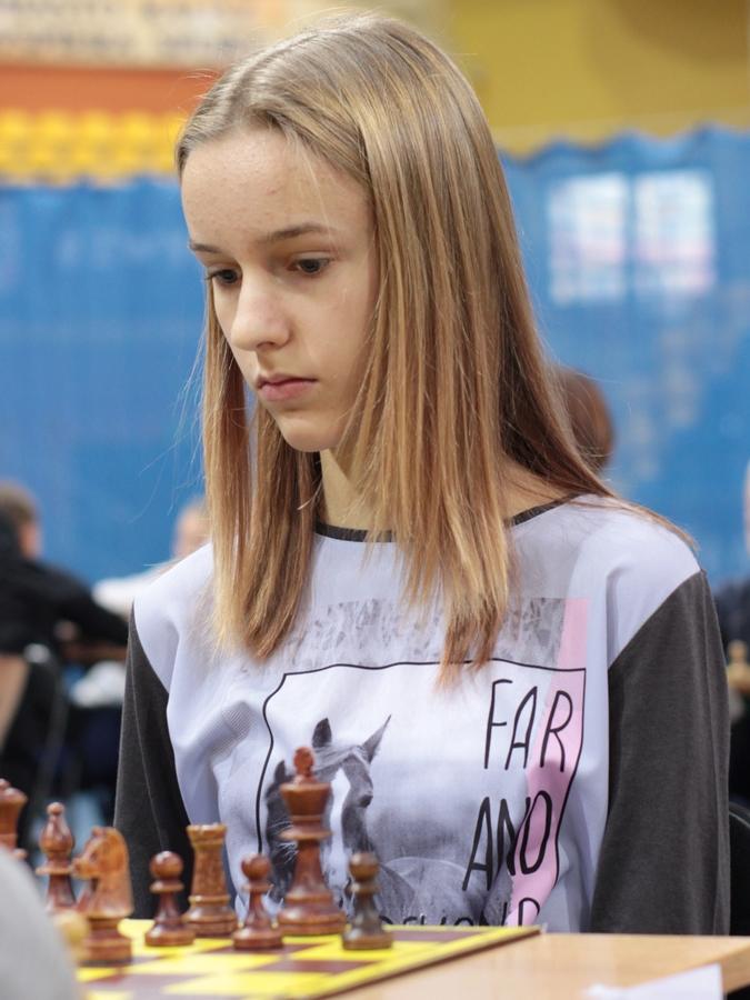 Anna Krzyżosiak