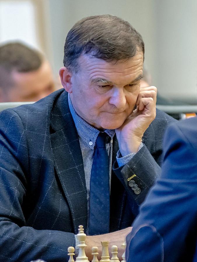Tadeusz Wolsza