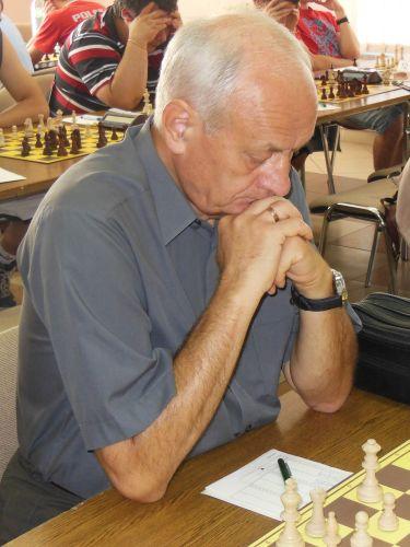 Krzysztof Spicak