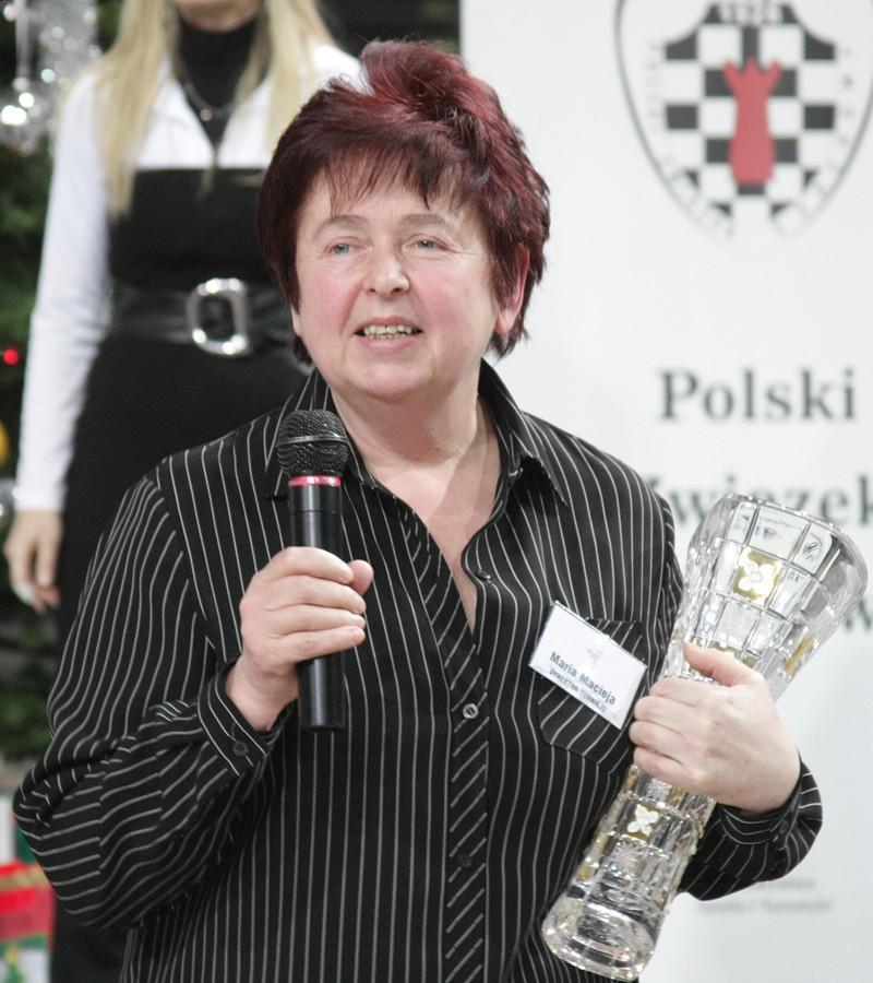 Maria Macieja