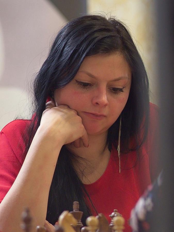 Sabina Jabłońska