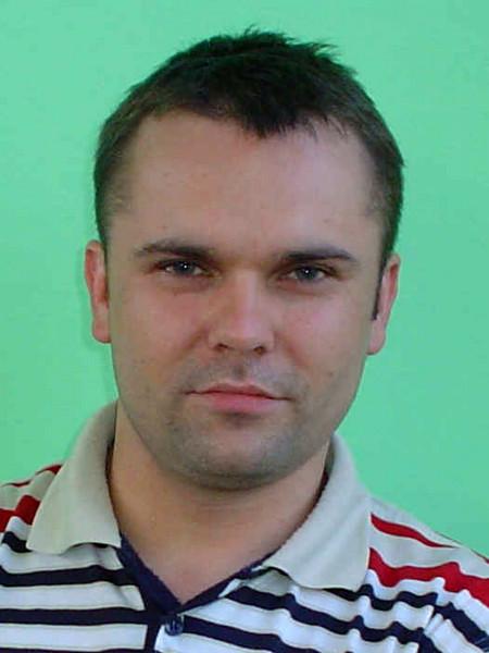 Łukasz Gorzkiewicz