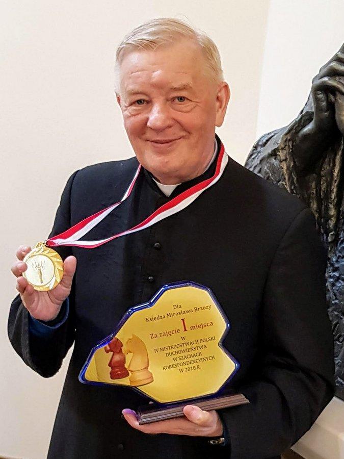 Mirosław Brzoza