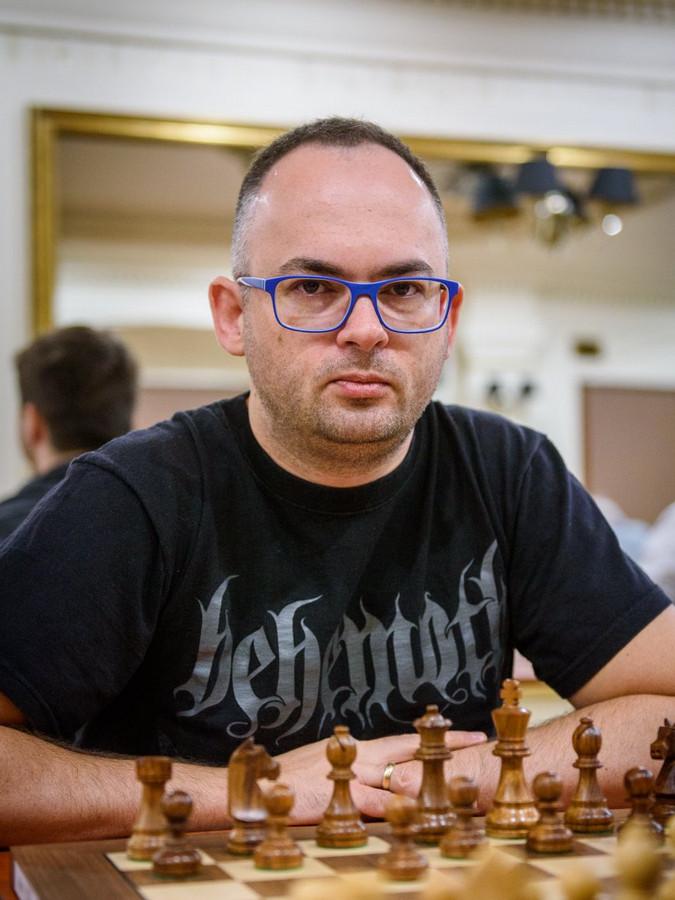 Andrzej Krzywda
