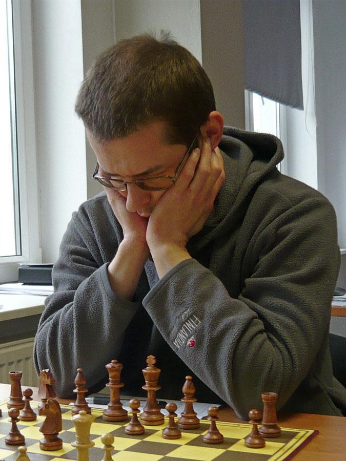 Michał Wolański
