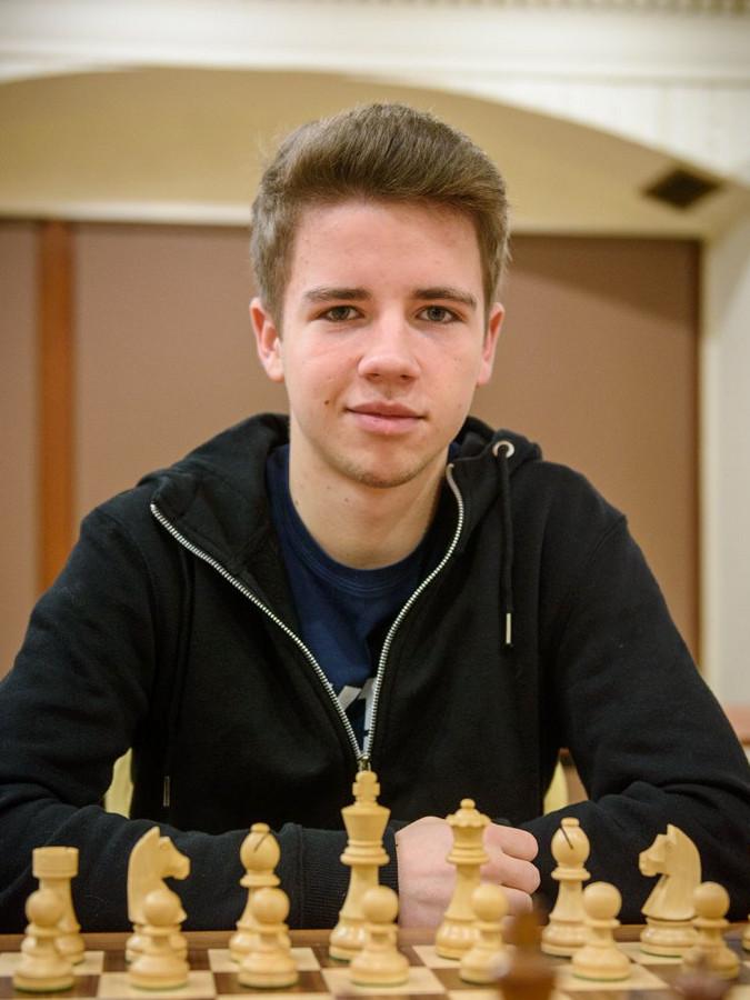 Patryk Chylewski