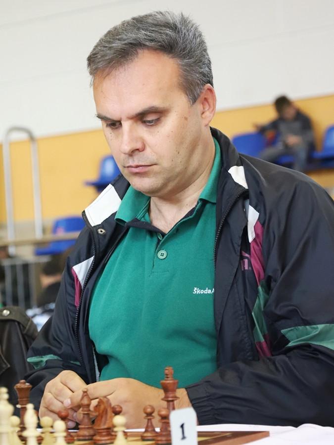 Andrij Maksimenko