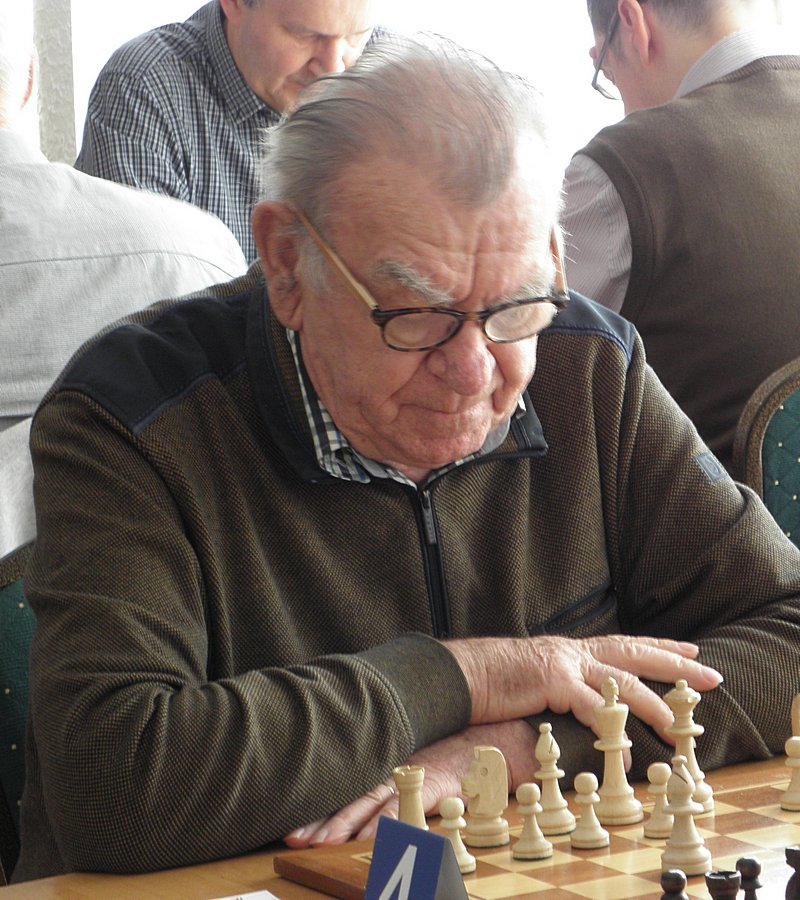 Władysław Pojedziniec
