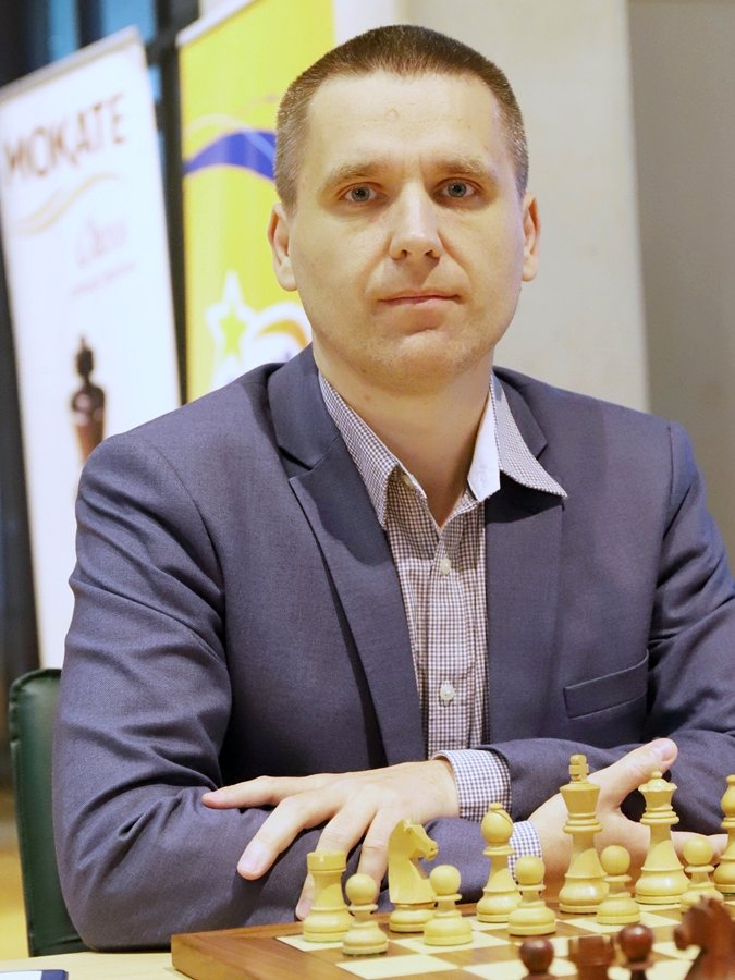 Bartosz Soćko