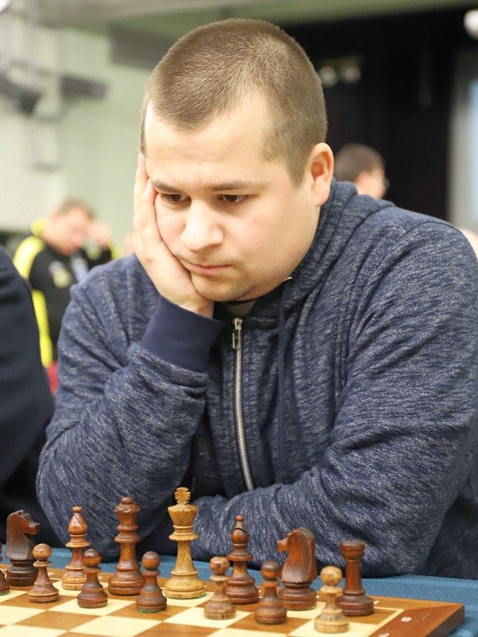 Piotr Goluch
