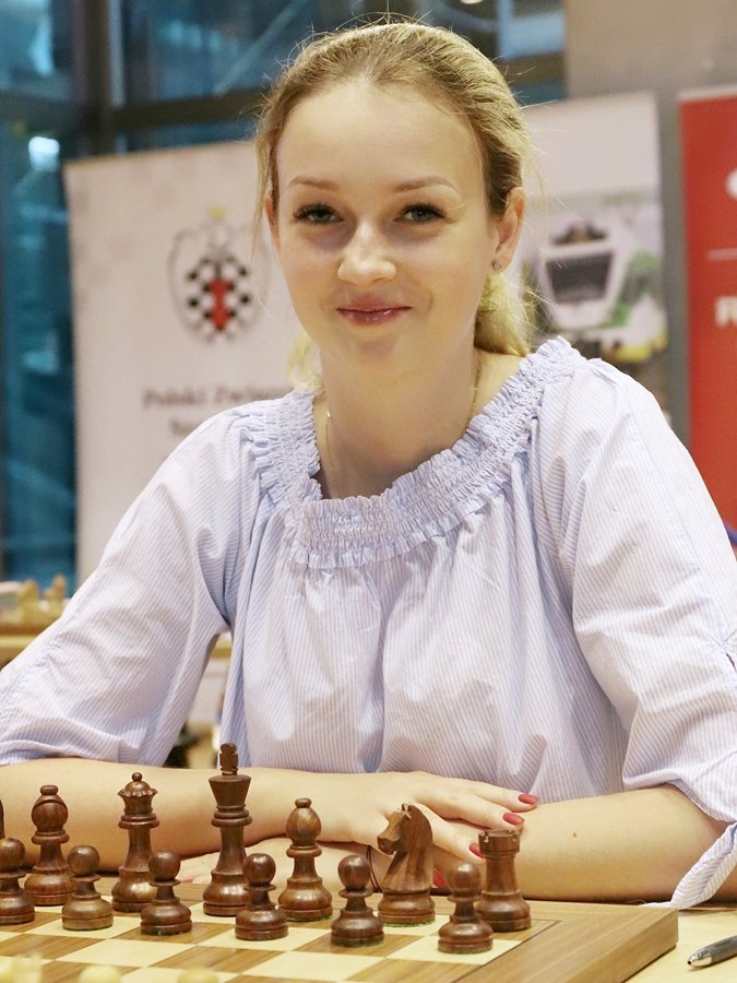 Karina Szczepkowska