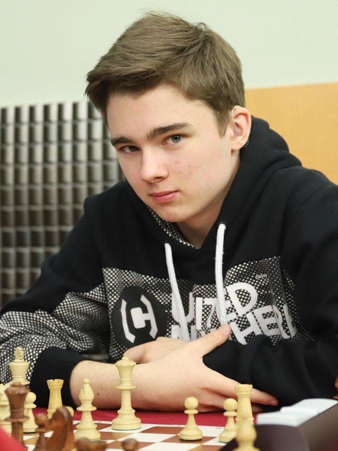 Paweł Piekielny
